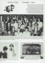 1983 Clyde High School Yearbook Page 62 & 63