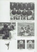 1983 Clyde High School Yearbook Page 70 & 71
