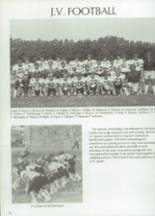 1983 Clyde High School Yearbook Page 74 & 75