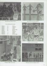 1983 Clyde High School Yearbook Page 76 & 77