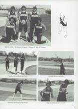 1983 Clyde High School Yearbook Page 86 & 87