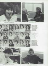 1983 Clyde High School Yearbook Page 94 & 95