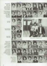 1983 Clyde High School Yearbook Page 96 & 97