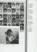 1983 Clyde High School Yearbook Page 100 & 101