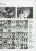 1983 Clyde High School Yearbook Page 102 & 103