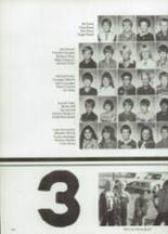 1983 Clyde High School Yearbook Page 138 & 139