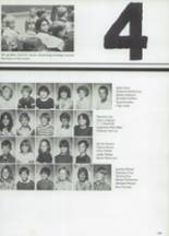 1983 Clyde High School Yearbook Page 142 & 143