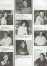 1983 Clyde High School Yearbook Page 150 & 151