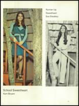 1975 Stephenville High School Yearbook Page 20 & 21