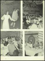 1975 Stephenville High School Yearbook Page 22 & 23