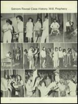 1975 Stephenville High School Yearbook Page 24 & 25