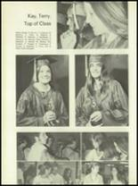 1975 Stephenville High School Yearbook Page 26 & 27