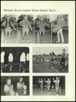 1975 Stephenville High School Yearbook Page 30 & 31