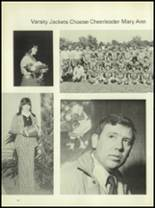 1975 Stephenville High School Yearbook Page 32 & 33