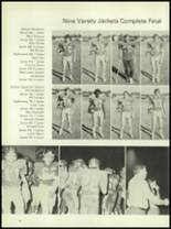 1975 Stephenville High School Yearbook Page 34 & 35