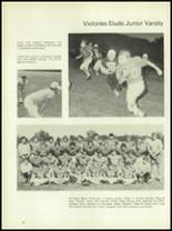 1975 Stephenville High School Yearbook Page 38 & 39