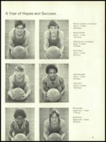 1975 Stephenville High School Yearbook Page 42 & 43