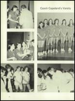 1975 Stephenville High School Yearbook Page 48 & 49