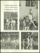 1975 Stephenville High School Yearbook Page 52 & 53