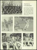 1975 Stephenville High School Yearbook Page 56 & 57