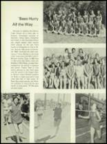 1975 Stephenville High School Yearbook Page 60 & 61