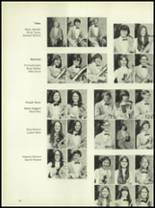 1975 Stephenville High School Yearbook Page 68 & 69