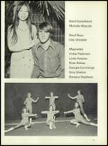 1975 Stephenville High School Yearbook Page 70 & 71