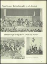 1975 Stephenville High School Yearbook Page 72 & 73