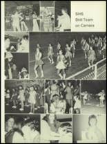 1975 Stephenville High School Yearbook Page 76 & 77