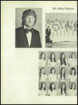 1975 Stephenville High School Yearbook Page 80 & 81