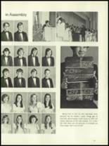 1975 Stephenville High School Yearbook Page 82 & 83