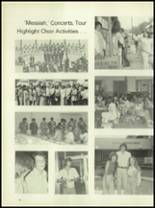 1975 Stephenville High School Yearbook Page 86 & 87