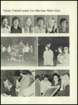 1975 Stephenville High School Yearbook Page 92 & 93