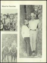 1975 Stephenville High School Yearbook Page 96 & 97