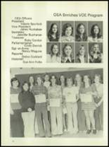 1975 Stephenville High School Yearbook Page 100 & 101