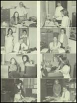 1975 Stephenville High School Yearbook Page 102 & 103
