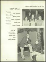 1975 Stephenville High School Yearbook Page 106 & 107