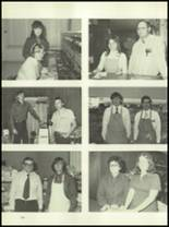 1975 Stephenville High School Yearbook Page 108 & 109