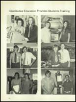 1975 Stephenville High School Yearbook Page 110 & 111