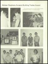 1975 Stephenville High School Yearbook Page 112 & 113