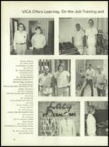 1975 Stephenville High School Yearbook Page 114 & 115