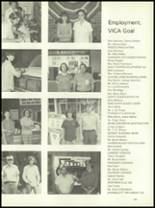 1975 Stephenville High School Yearbook Page 116 & 117
