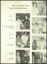 1975 Stephenville High School Yearbook Page 118 & 119