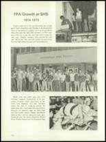 1975 Stephenville High School Yearbook Page 124 & 125