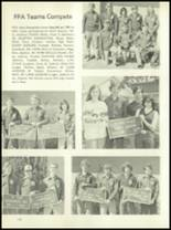 1975 Stephenville High School Yearbook Page 126 & 127