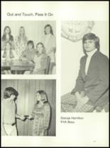 1975 Stephenville High School Yearbook Page 128 & 129