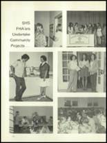 1975 Stephenville High School Yearbook Page 130 & 131