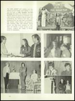 1975 Stephenville High School Yearbook Page 140 & 141