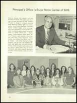 1975 Stephenville High School Yearbook Page 148 & 149
