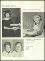 1975 Stephenville High School Yearbook Page 154 & 155